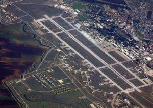 ABŞ Türkiyənin İncirlik aviabazasından aparılan hərbi əməliyyatların sayını azaldıb