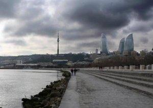 Ölkə ərazisində faktiki hava şəraiti açıqlandı