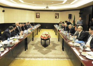 Şahin Mustafayev: İran Azərbaycana 3,1 mlrd. dolları investisiya yatırıb