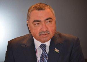 Deputat: Azərbaycan nəqliyyat qovşağına çevrilib