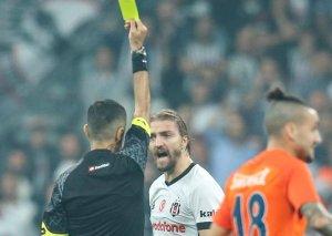 """""""Beşiktaş""""ın futbolçusu həbs oluna bilər"""