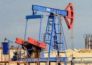 Azərbaycan neftinin bir bareli 66 dollara satılır