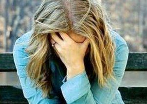 Uşaqlı qadınlar depressiyaya daha çox tutulurlar