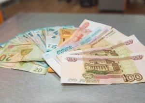 Banklar rus rublu almaqdan imtina edir - müəmma