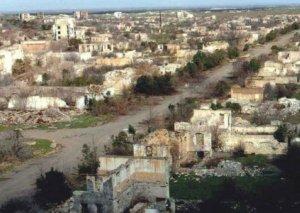 Hərbi Prokurorluq Azərbaycan ərazilərinin işğalı nəticəsində dəymiş maddi ziyanı açıqladı - 818 milyard 880 milyon dollar