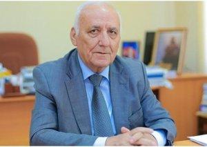 Yaqub Mahmudov: Bizi ermənifobiyada ittiham edirlər