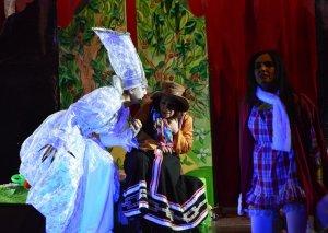 Gənc Tamaşaçılar Teatrı şagirdləri Novruz bayramı günlərində maraqlı tamaşalarla sevindirəcək