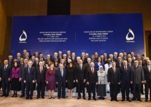 VI Qlobal Bakı Forumu başladı