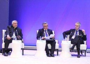 VI Qlobal Bakı Forumu işini yekunlaşdırdı