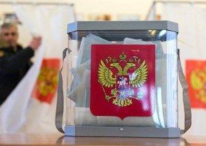 Moskvada prezident seçkiləri başa çatıb