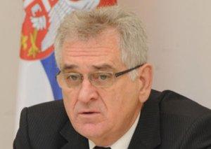 Tomislav Nikoliç :
