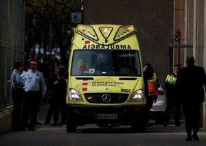 Barselonada baş verən toqquşmalar nəticəsində 24 nəfər xəsarət alıb