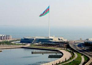 """Amerikalı ekspert: """"Azərbaycan müxtəlif sahələrdə qlobal iştirakçıya çevrilib"""""""