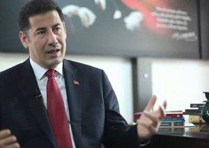 """Sinan Oğan: """"Prezident seçkilərində Azərbaycan xalqına uğurlar arzu edirəm"""""""