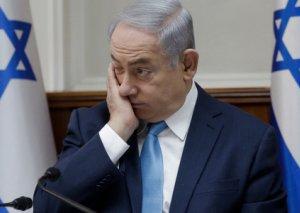 İsrail polisi yenə Netanyahunu, onun həyat yoldaşını və oğlunu sorğu-sual edib