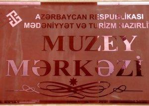 """İstiqlal Muzeyində """"Əsrin sınağı"""" adlı sərgi açılacaq"""
