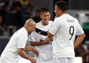 """""""Messi və Ronaldo varsa, Neymar 3-cülüklə barışmalıdır"""""""