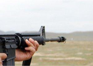 Ermənistan silahlı qüvvələri atəşkəsi 105 dəfə pozub