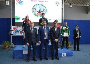 Boksçularımız Avropa çempionatından 2 medalla qayıdır