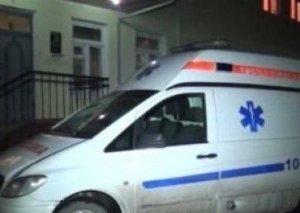Goranboyda 60 yaşlı qadın qonşusu tərəfindən döyüldü