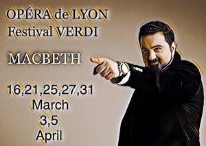 Bariton Elçin Əzizov Lyon Verdi Festivalında operaseverlərin qəlbini fəth edib