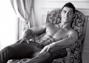 Ronaldo bu səbəbdən döymə etdirmir