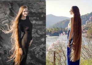 13 ildir saçlarını kəsmir