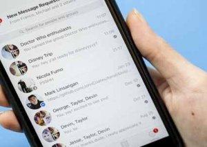 """""""Facebook Messenger""""də yazışmalar izlənilir"""