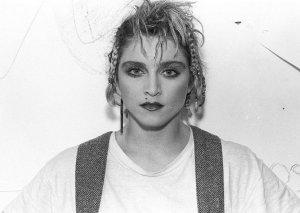 Madonnanın heç vaxt görmədiyiniz fotoları yayıldı