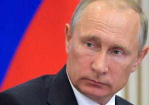 Vaşinqton Putinin qızına və kürəkəninə qarşı da sanksiyalar tətbiq etdi