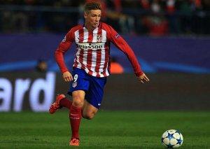 """Torres """"Atletiko""""dan gedir"""