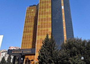 Azərbaycan Mərkəzi Bankı həcmi 200 milyon manat olan notları hərraca çıxarır