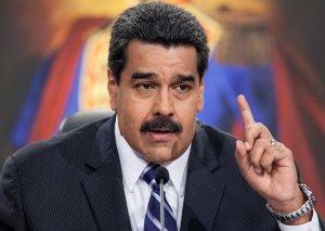 Maduro sammitdə iştirak etməkdən imtina etdi: