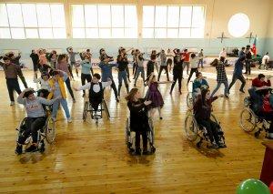 Azercell-in dəstəyi ilə Uşaq Paralimpiya Komitəsi fəaliyyətini genişləndirir