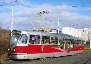 Paytaxtda tramvayların paradı keçiriləcək