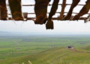Ermənistan silahlı qüvvələri atəşkəsi 87 dəfə pozub