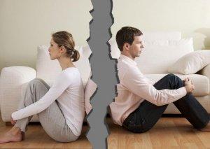 Boşanmaların sayı 5 dəfə artıb