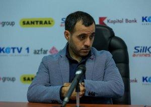 """""""İstefa verməkdən qorxmuram"""" – Ayxan Abbasov"""