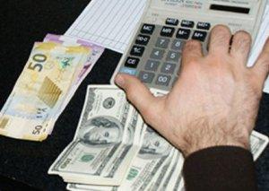 Dolların bu günə olan RƏSMİ MƏZƏNNƏSİ