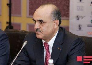 """Səlim Müslümov: """"Əlil şəxslərə hər ay 91 milyon manat vəsait ödənilir"""""""