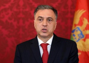 Monteneqro Prezidenti: İlham Əliyevin prezidentliyi dövründə narahat bölgədə sabitlik möhkəmlənib