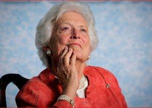 Böyük Corc Buşun həyat yoldaşı 93 yaşında vəfat edib