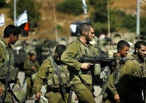 İsrail ordusu HƏMAS-ın mövqeyinə zərbə endirib