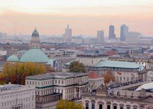 Berlində İkinci Dünya müharibəsinə aid bomba tapılıb