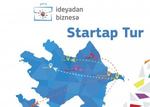 Bakı və regionlarda genişmiqyaslı startap turlarına start verilir