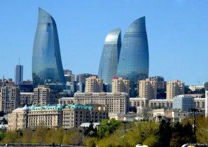 Bakı rusiyalı turistlər üçün populyarlığına görə ilk üçlükdə yer aldı