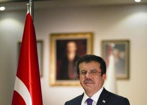 Nazir: Türkiyə Azərbaycanla ticarət hesablaşmalarında milli valyutaya keçməyə hazırdır