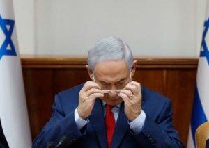 """Netanyahu: """"Altı ölkə İsraildəki səfirliyini Qüdsə köçürməyə hazırdır"""""""