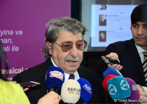 Kamran İmanov: Cümhuriyyətin süqutunda kommunist libasını geyinmiş erməni millətçiləri – daşnakların əli var idi