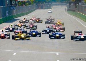 """""""Red Bull"""" pilotları Formula-1-in Bakı trası barədə"""